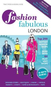 Fashion Fabulous 3rd Edition cover